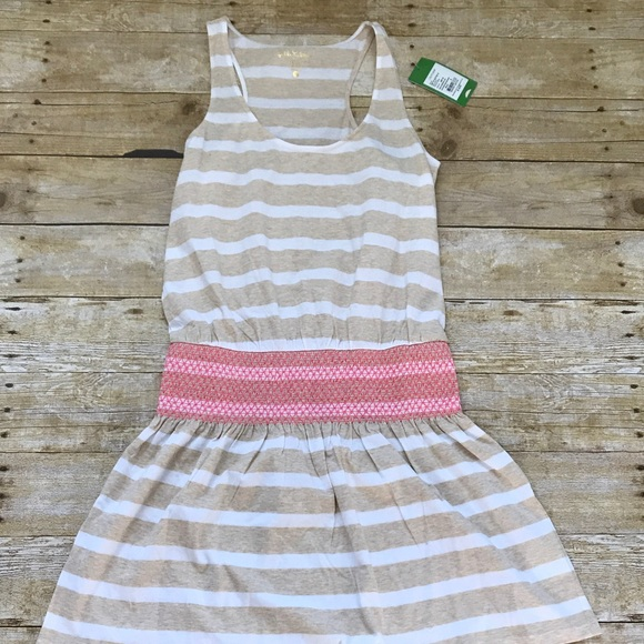 010ec8b5ef64dd Lilly Pulitzer Dresses | Tideline Dress | Poshmark